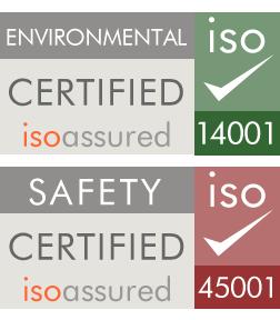 isoassured iso registered