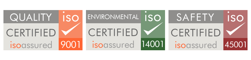 isoassured iso registered