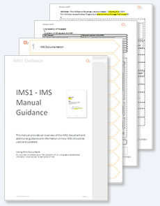 ISO documents